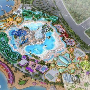 IDEATTACK (CN) - Gemstone Water Park 01