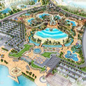 IDEATTACK (KR) - Beihai Water Park 01