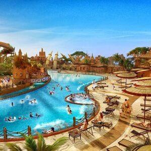 IDEATTACK (KR) - Beihai Water Park 05