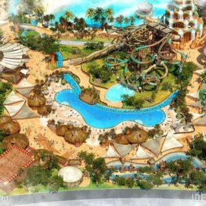 IDEATTACK (KR) - Beihai Water Park 07