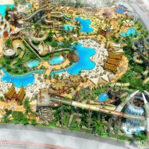 IDEATTACK (KR) - Beihai Water Park 08