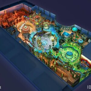 IDEATTACK (KR) - EonTime World 02