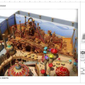 IDEATTACK (KR) - EonTime World 06 1