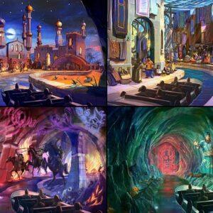 IDEATTACK (KR) - EonTime World 15