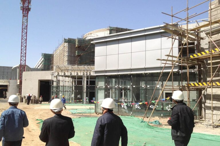 IDEATTACK (KR) - Fields Services Construction