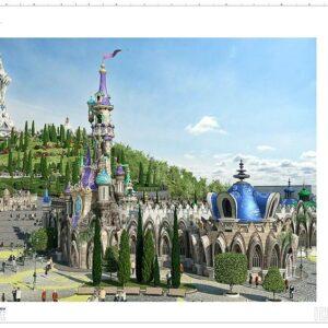IDEATTACK (KR) - Five Kingdoms 06