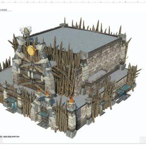 IDEATTACK (KR) - Five Kingdoms 15