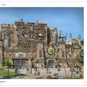 IDEATTACK (KR) - Five Kingdoms 16