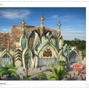 IDEATTACK (KR) - Five Kingdoms 17