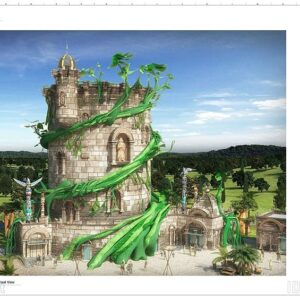 IDEATTACK (KR) - Five Kingdoms 18