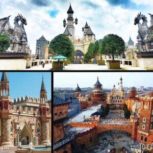 IDEATTACK (KR) - Five Kingdoms 25