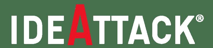 IDEATTACK (KR) - Logo header