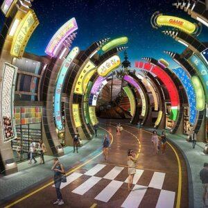 IDEATTACK (KR) - Lotte World 05