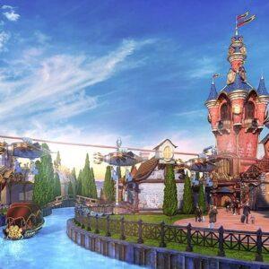 IDEATTACK (KR) - Lotte World 10