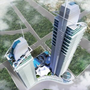 IDEATTACK (KR) - Maimoon Towers 02 1