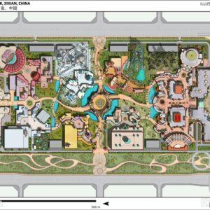 IDEATTACK (KR) - Masterplan 02