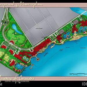 IDEATTACK (KR) - Masterplan 11