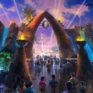 IDEATTACK (KR) - Myths Legends Park 02