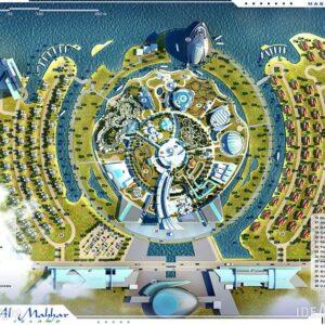 IDEATTACK - Al Mahhar Island 01