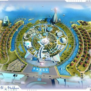 IDEATTACK - Al Mahhar Island 02