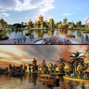 IDEATTACK - Bollywood Studios 02