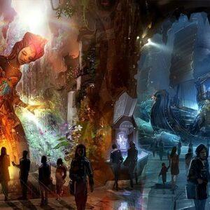 IDEATTACK - Dali Expo 04
