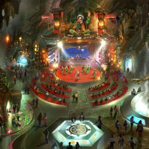 IDEATTACK - Dali Expo 05