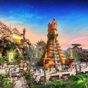 IDEATTACK - Evergrande Fairytale World 05
