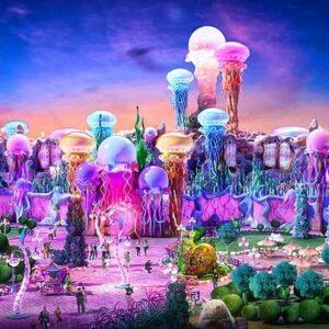 IDEATTACK - Evergrande Fairytale World 12