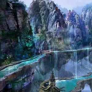 IDEATTACK - Evergrande Fairytale World 17
