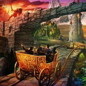 IDEATTACK - Evergrande Fairytale World 20