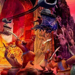 IDEATTACK - Evergrande Fairytale World 22