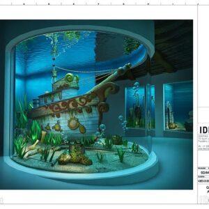 IDEATTACK - Grand Aquarium 09