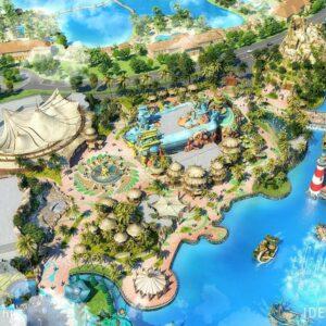 IDEATTACK - Ocean Flower Island Marine Park 04