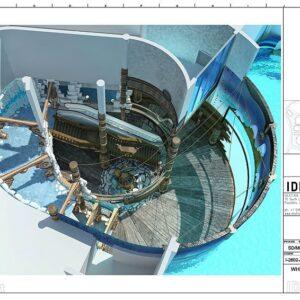 IDEATTACK - Ocean Flower Island Marine Park 10