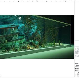 IDEATTACK - Ocean Flower Island Marine Park 15
