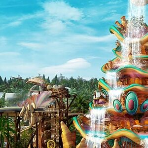 IDEATTACK - Projects Header Beihai Water Park