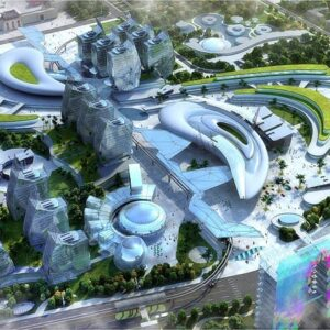 IDEATTACK - Qujiang New Area 05