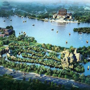 IDEATTACK - Qujiang New Area 07