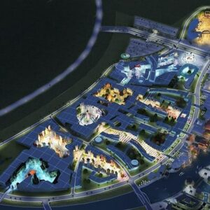 IDEATTACK - Southern China Movie City 03