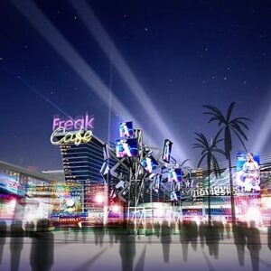 IDEATTACK - Southern China Movie City 04