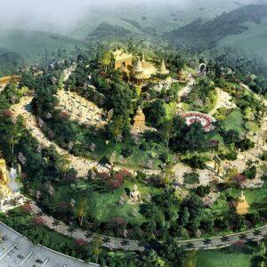 IDEATTACK - Spiritual Park 02 1