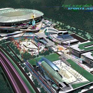 IDEATTACK - Sport Adventure Park 01