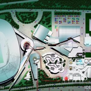 IDEATTACK - Sport Adventure Park 03