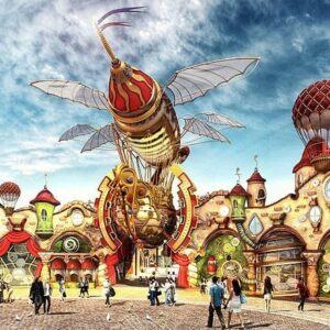 IDEATTACK - Storyteller's Playland 03