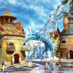 IDEATTACK - Storyteller's Playland 06