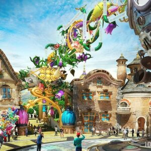 IDEATTACK - Storyteller's Playland 07
