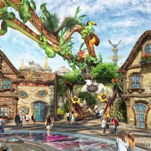 IDEATTACK - Storyteller's Playland 08