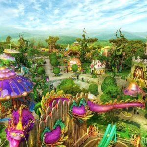 IDEATTACK - Storyteller's Playland 11