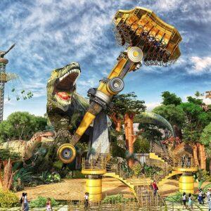 IDEATTACK - Storyteller's Playland 12 1